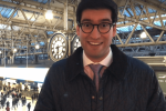 Ranil Jayawardena MP at Waterloo