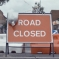 Fleet Road - Road Closed