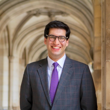 Ranil Jayawardena MP